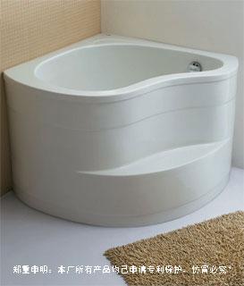 日式桶缸-浴缸系列-帝王洁具泰州地区总代理www.tzd